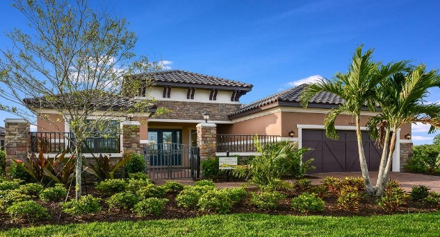 new homes florida sarasota palmetto esplanade at artisan